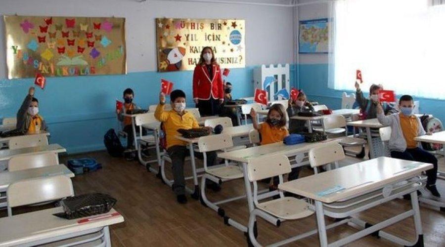 SON DAKİKA! Okullar kapanacak mı, yüz yüze eğitim devam edecek mi? MEB