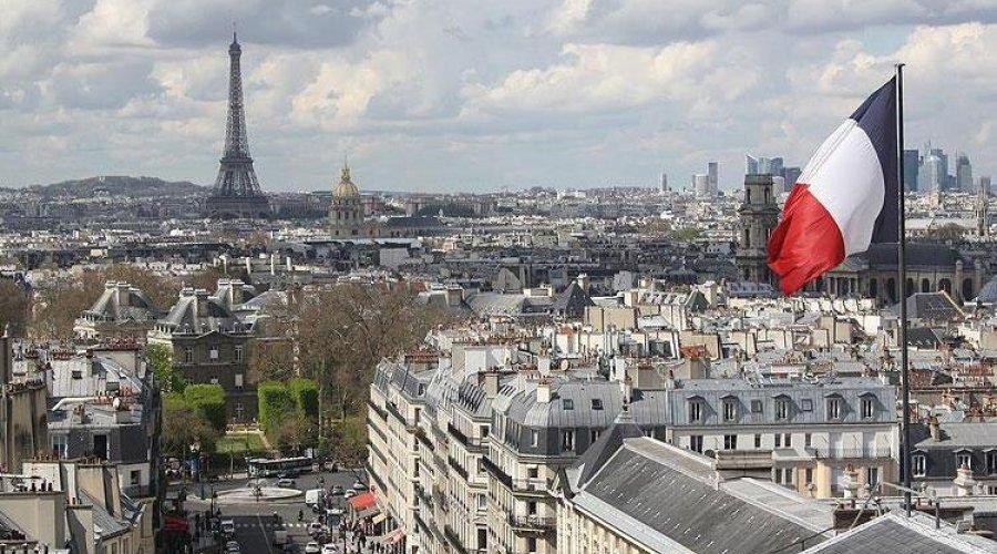 Fransa 9 yılda 30 milyar euro yatırım yapacak
