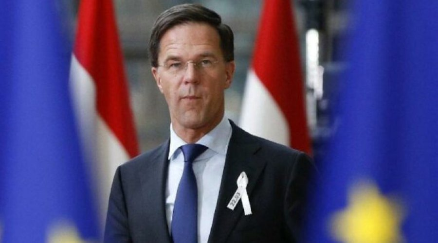 Hollanda Başbakanı'na suikast planladığı iddia edilen Türkiye kökenli