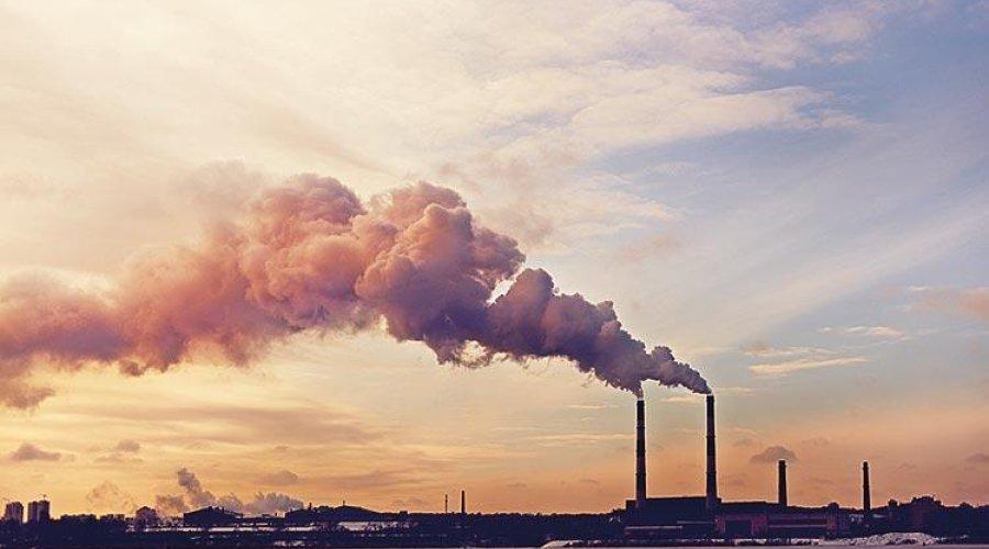 Bu manzaraya elveda... Türkiye Paris İklim Anlaşması'nı imzaladı