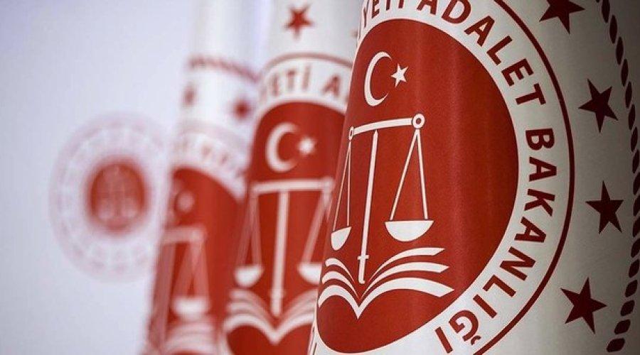 Adalet Bakanlığı 1000 hakim ve savcı alımı ilanı yayımladı! Adalet Bak