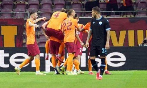 Galatasaray İtalyan ekiplerine yenilmiyor