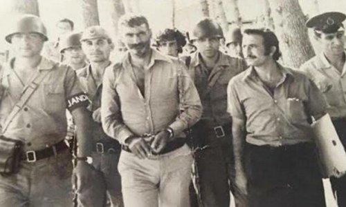 47 yıl önce Türkiye'yi sarsan cinayet