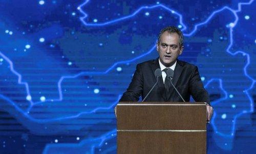 SON DAKİKA: Milli Eğitim Bakanı Mahmut Özer duyurdu! Yüz yüze eğitim başarılı işliyor