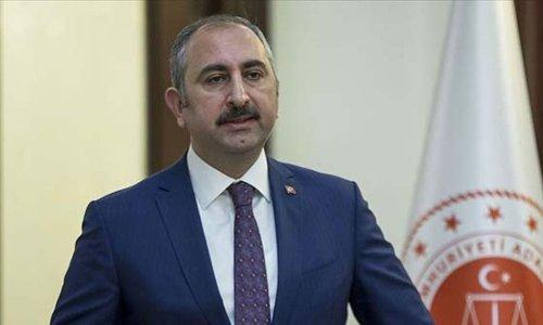 """Bakan Gül'den """"10 büyükelçi"""" açıklaması"""