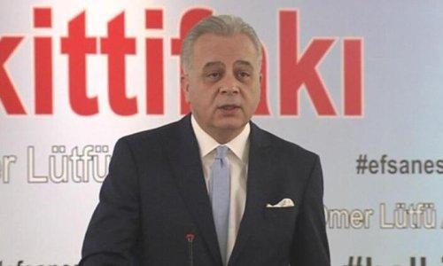 İlk partisiz cumhurbaşkanı adayı! Ömer Lütfü Avşar aday adaylığını ilan etti