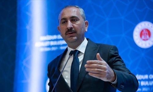 Gül: (Büyükelçiliklerin Osman Kavala'yla ilgili geri adım atılması) Türkiye birilerinin şamar oğlanı değildir