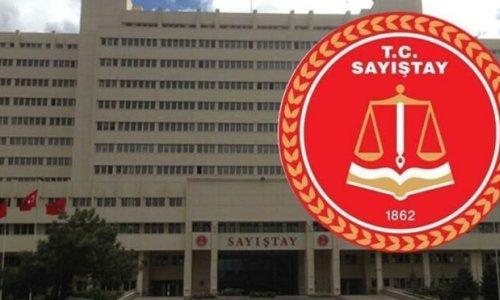 Sayıştay denetimleri nasıl gerçekleştiriyor? Başkan Yener açıkladı