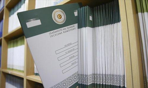 OHAL İşlemleri İnceleme Komisyonu, başvuruların yüzde 93'ünü sonuçlandırdı