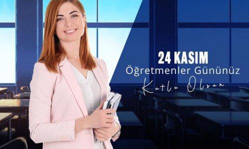 24 Kasım 2020 Öğretmenler Günü